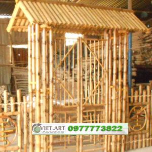 Sản phẩm tre trúc