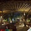 Nhà hàng tre